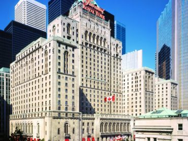 Hail to the Chief! An Interview with the Chief Steward of the Fairmont Royal York, Mike Braykovich