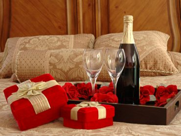 February – The Month of Hotel Love