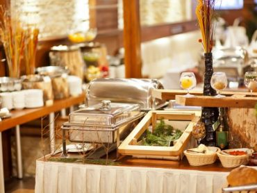 Sensory-Specific Satiety and Your Restaurant