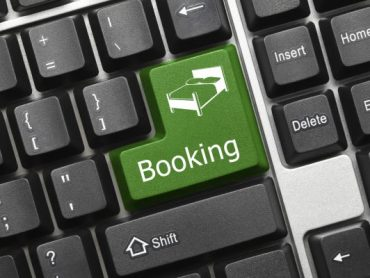 Online Booking Engines Come of Age