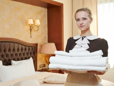 Five-Star Housekeeping For Five-Star Properties