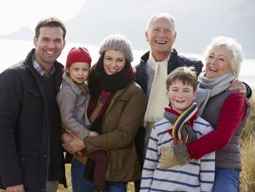 Gray is the Green Part 18 – The Sandwich Generation