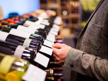 In Vino Veritas LIV – Don't Judge A Wine By Its Bottle