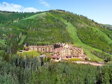 In Search of Hotel Excellence – Montage Deer Valley