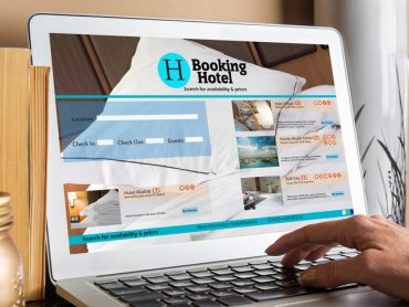 Insights into the Future of Hotels