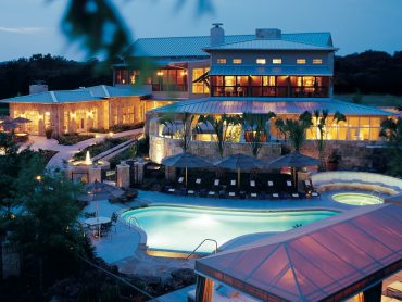 In Search of Hotel Excellence: Lake Austin Spa Resort