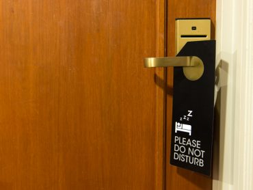 A Necessary Warning For Housekeeping Opt-Out Credits