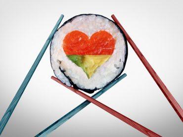 Food for Love with Menu Personalization