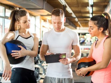 Acknowledging the Social Origins of the Fitness Center