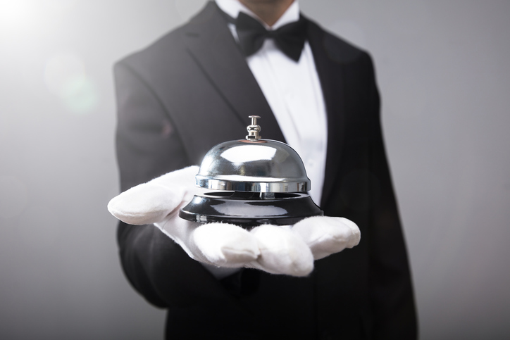 The Imminent Hotel Labor Crunch
