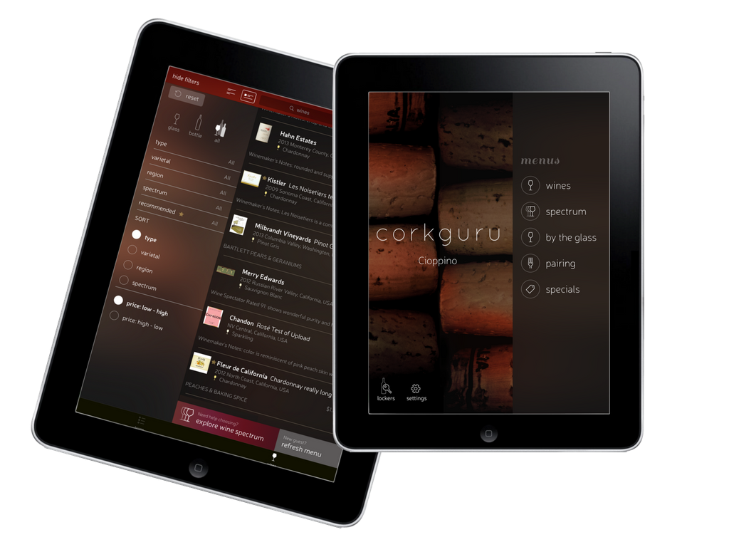 In Vino Veritas Part LXX: The Benefits of Wine Apps