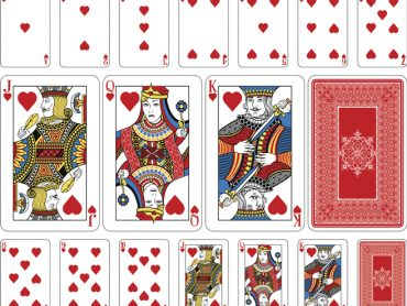 Hotel Marketing Made Simple Through Playing Cards