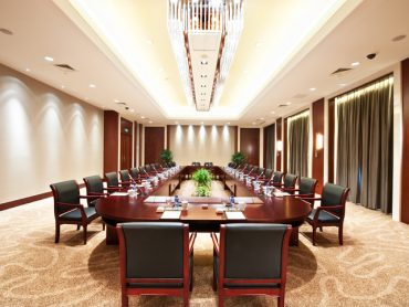 Bringing Experiences into the Meetings Business